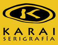 KARAI SERIGRAFÍA